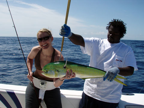 bahamas deep sea fishing charters